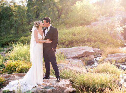 Dove Canyon Golf Club | Sarah & Ricky