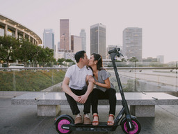 5 Reasons to Add an Engagement Video