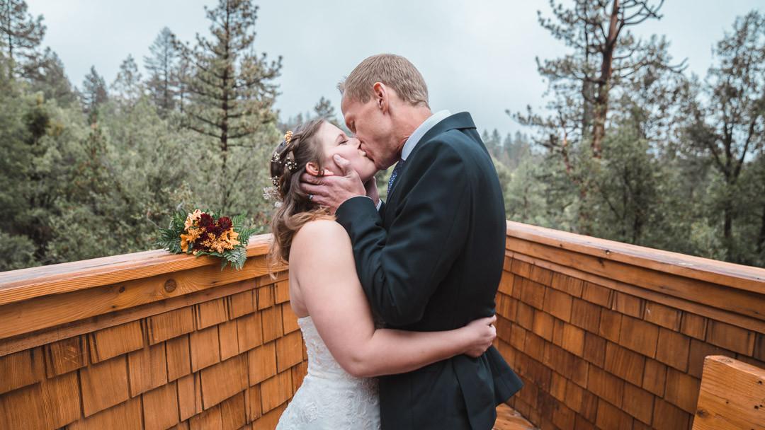 Why We Love Elopement Weddings