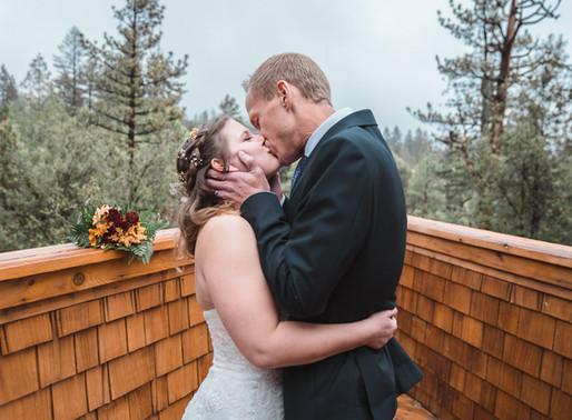 6 Reasons Why We Love Elopement Weddings