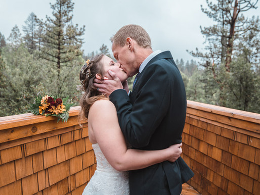 6 Reasons Why We Love Elopement Weddings
