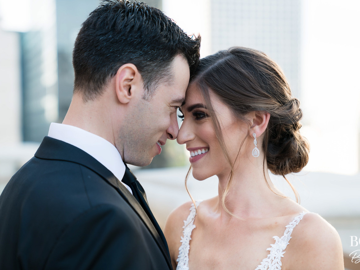 Vani & Matthew | Alexandria Ballrooms Wedding