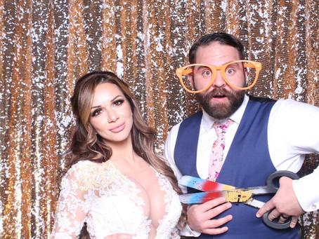 Cody & Lindsey Colon Wedding