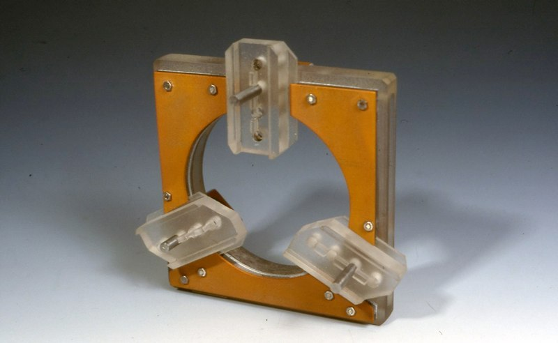Plex or Pin Bracelet