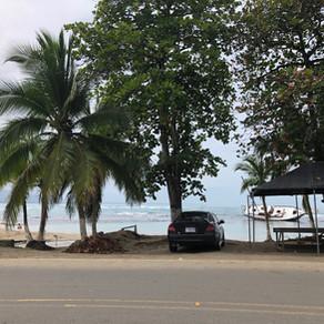 340KM IN COSTA RICA