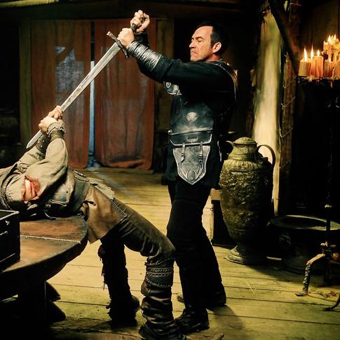 'Dragonheart - The Sorcerer's Curse'