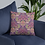 Thumbnail: Floral Pillow Set