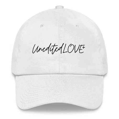 UneditedLOVE Dad hat