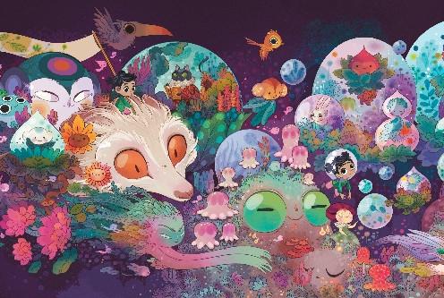 [Revista Impresa] Literatura en viñetas: las infinitas posibilidades de la novela gráfica