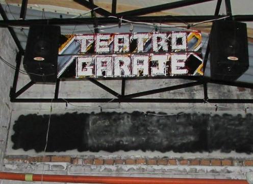 Teatro de Garaje, ejemplo de autosostenibilidad