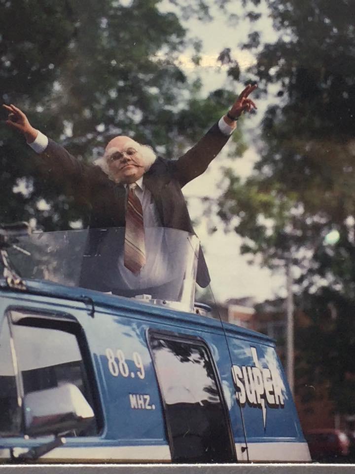 Don Fulgencio alcalde