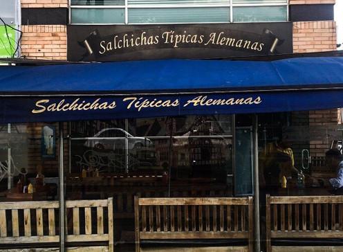 Tres restaurantes alemanes que debes visitar en Bogotá