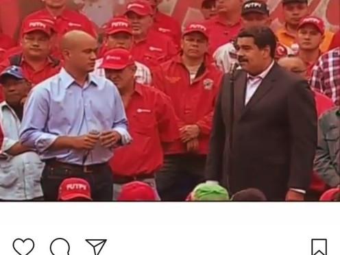 Venezuela: la lucha de las calles a las redes sociales