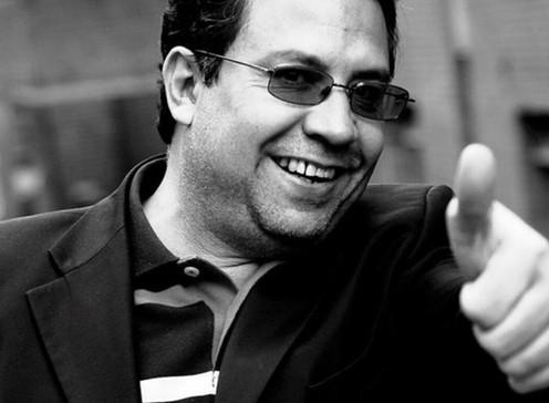 """[Entrevista]""""Contar historias es hacer visible lo invisible"""": Alberto Salcedo Ramos"""