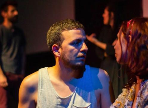 David Moncada, un improvisador virtual