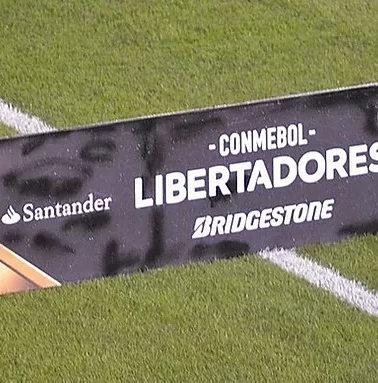 Tarjeta roja a la Copa Libertadores