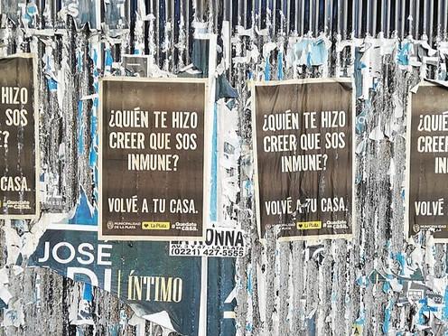 El coronavirus en Argentina: una lucha entre la salud y la economía
