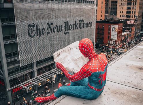El periodismo en nuestros días: ¿tiempos de crisis o de renovación?