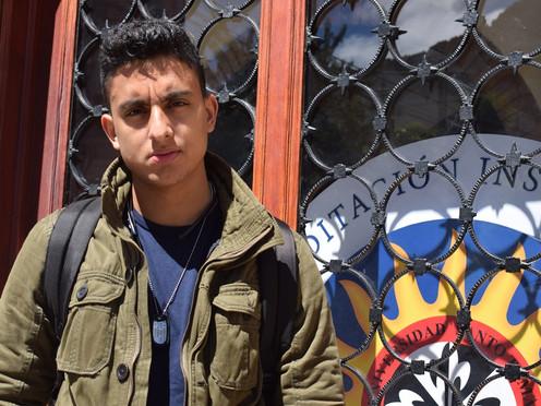 El futuro de Venezuela se prepara en Bogotá