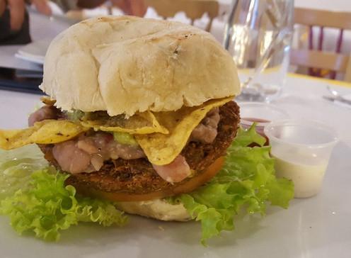 Cuatro hamburgueserías veganas que todo bogotano debe conocer