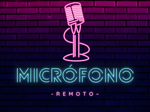¡Inicia Micrófono remoto! Primer invitado: José Guarnizo