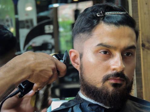 [FOTOPERIODISMO] La nueva ola de la masculinidad