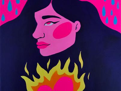 Volcánicas y Siete Polas: las feministas rebeldes del periodismo y la literatura