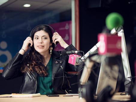 """""""Hay que pensar cuál es el lugar del podcast latinoamericano en el mundo"""""""