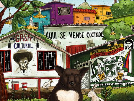 La Casa Cultural de Potosí: un espacio para todos y para todas