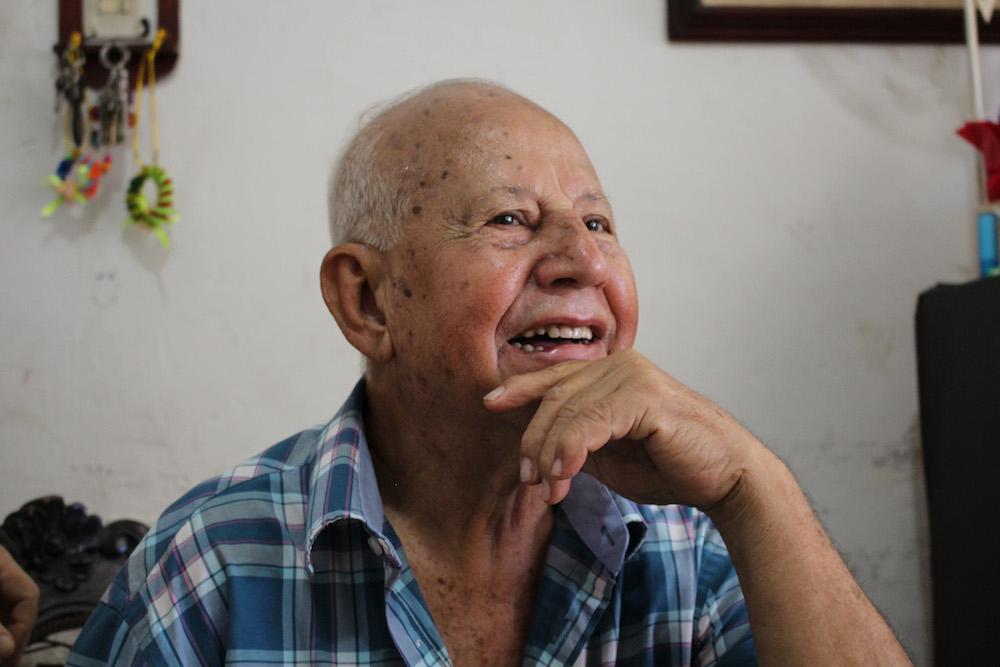 Álvaro Castillo