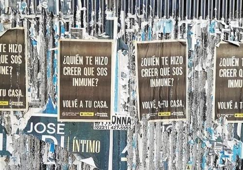Argentina: la lucha entre la salud y la economía