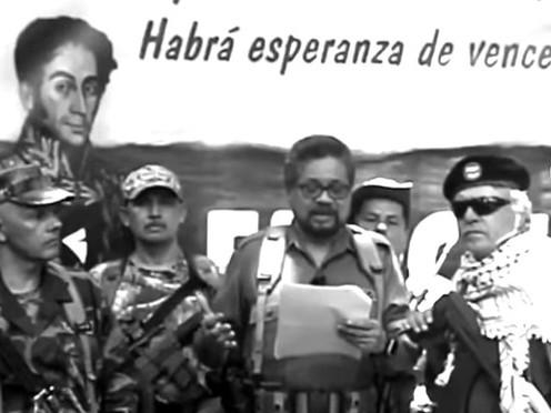 """[Entrevista] Pedro Viveros """"el rearme de Márquez y Santrich demuestra causas ilegítimas"""""""