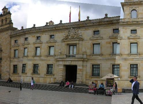 [Especial Bicentenario] Plaza de Bolívar, el centro de la historia bogotana