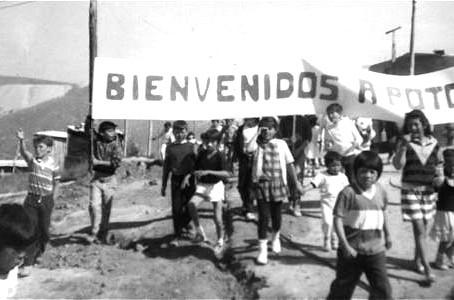 Bienvenidos A Potosí