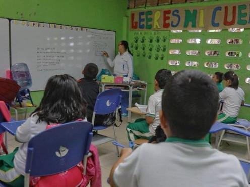 Estos son los siete departamentos de Colombia donde escasean los profesores