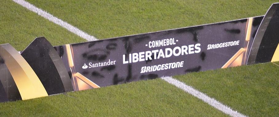 Coronavirus en la Copa Libertadores
