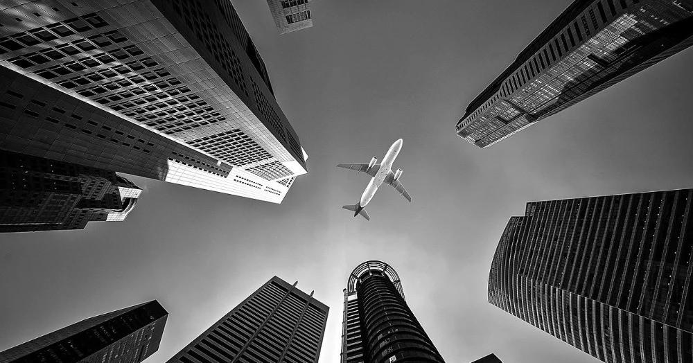 ¿La aviación se va a la quiebra?