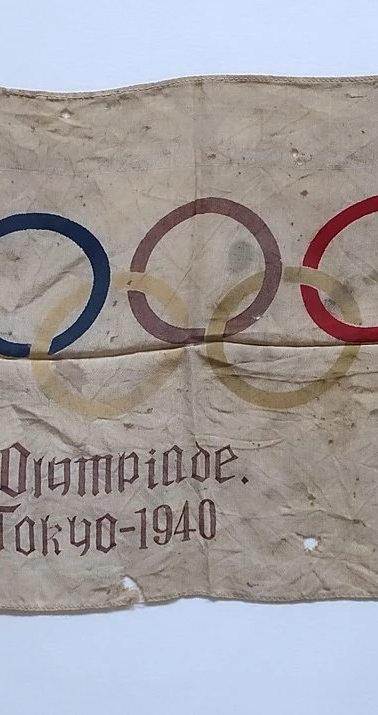 Lo olimpicos y la maldición del Japón