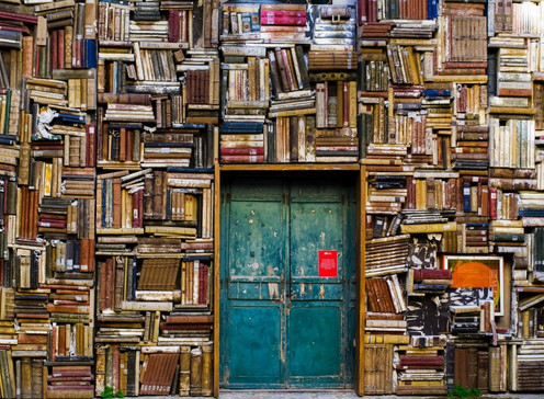 Lista de libros sobre crisis humanas