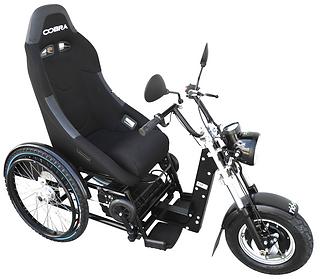 vozík Rid-e