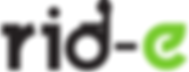 Logo Rid-e