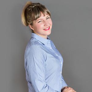 Sarah Helen Epp