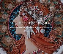 Le Petit Bonheur by Snow Deco LLC