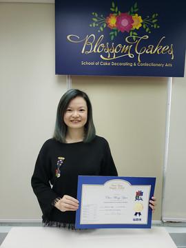 Winny Choi