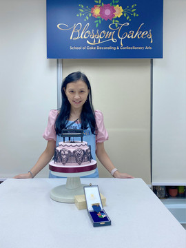 Vivian Lau