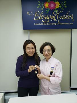 Lee Kar Yan