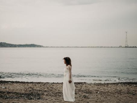 Una wedding planner al suo matrimonio