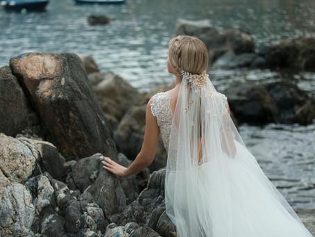 L'abito da Sposa perfetto