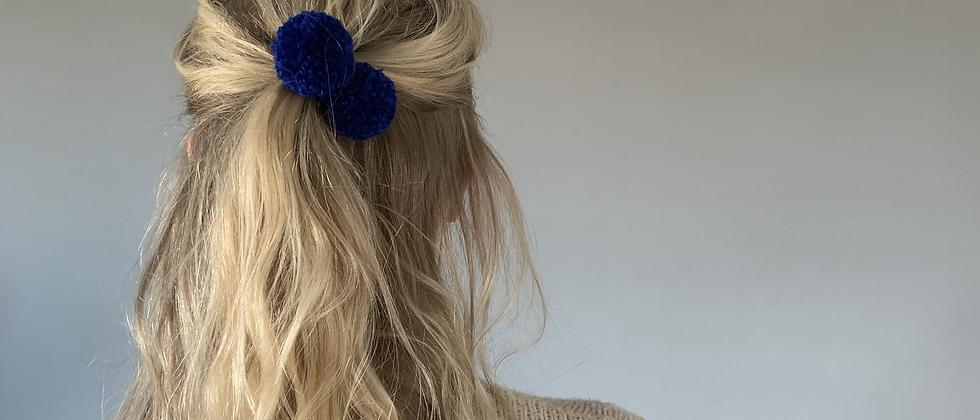 Sassy Sapphires