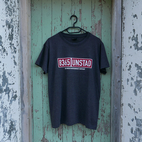 8365 Unstad T-shirt
